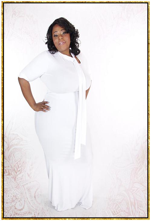 Patrice Shavone Brown