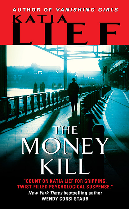 Book 4 - A family vacation ends in an overseas manhunt for their children after Karin's and Mac's case investigating a Manhattan billionaire's infidelity collides with a murder investigation.Learn More