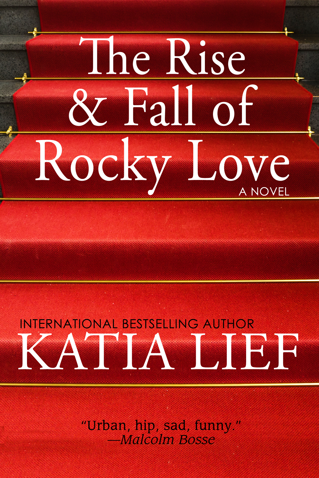 - When aspiring cartoonist Cat Gold goes to work as a celebrity assistant for Rocky Love, a has-been radio and television star, the lives of two strong women collide. Cat learns how to be ruthless from the best of them, as scandalous revelations accelerate Rocky's downfall.Learn More