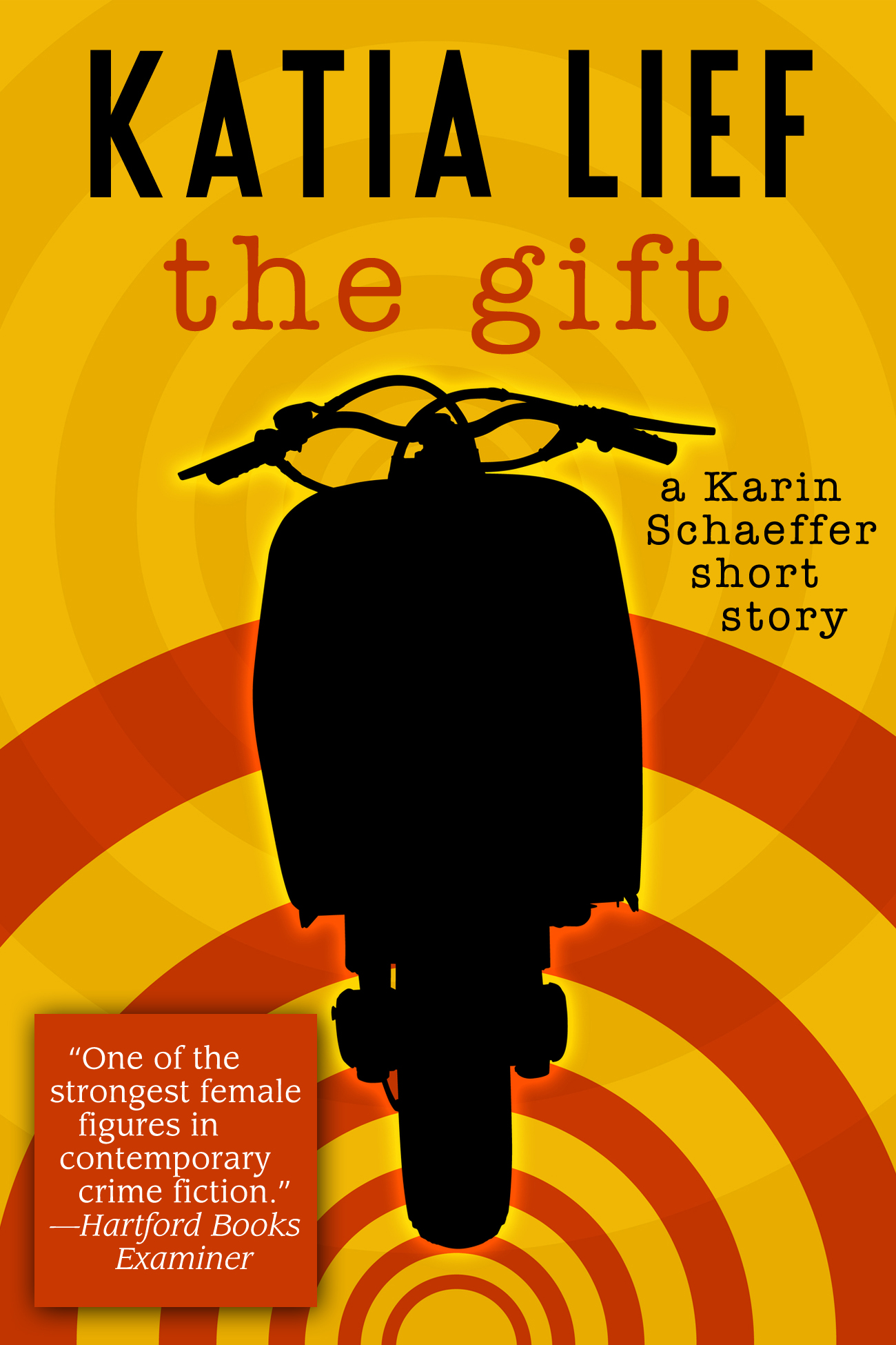 A Karin Schaeffer Christmas story - Karin and Mac enjoy a quiet Christmas morning at home with their family. But after Mac gives Karin a special gift, she finds herself alone in Coney Island on a cold, winter day with a band of misfits who want her gift for themselves.Learn More