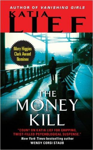 Book 4 in the Karin Schaeffer series