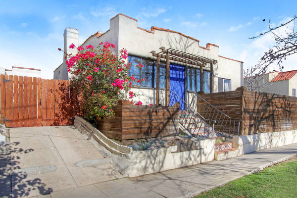 7569 Waring Ave | Los Angeles