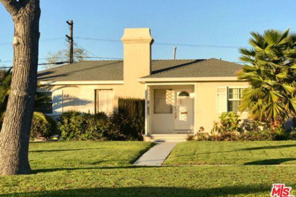3300 Mclaughlin Ave | Mar Vista (Silicon Beach)