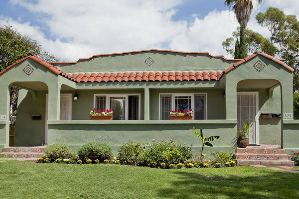 822 N. Sycamore Ave | Hollywood