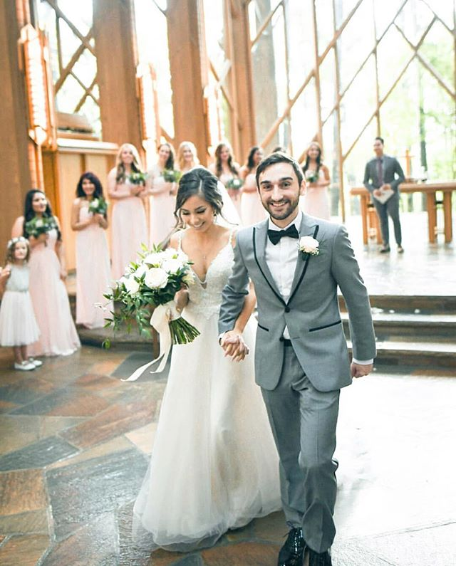 EddyK bride Leila in style Giulia for her gorgeous chapel wedding! ✨ 📸 @sambumpersphotography  Via @eddyk_bridal . . . . . . #Dreams #EddyK #holiday #destinationwedding #weddingdecor #bridalparty #engaged #weddingflowers #bridesmaid #love #weddingdress #Floral  #bride #wedding #photography #weddingdessert #eventplanner #weddingplanner #bridalsalon #instagood #bridesmaid #bridesmaids #fashion #bridalparty #engaged #inspiration  #weddingstore #weddingdressstore #LA