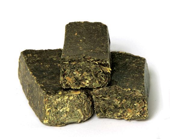 Genesis Mini's - Alfalfa Cubes