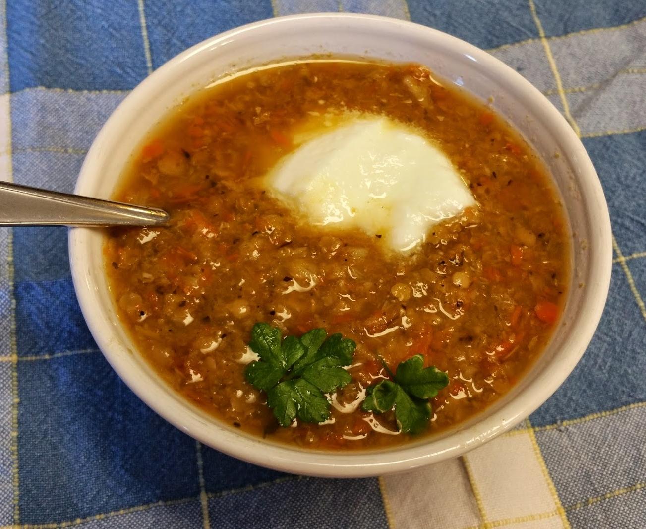 Rhbarb Lentil soup.jpg