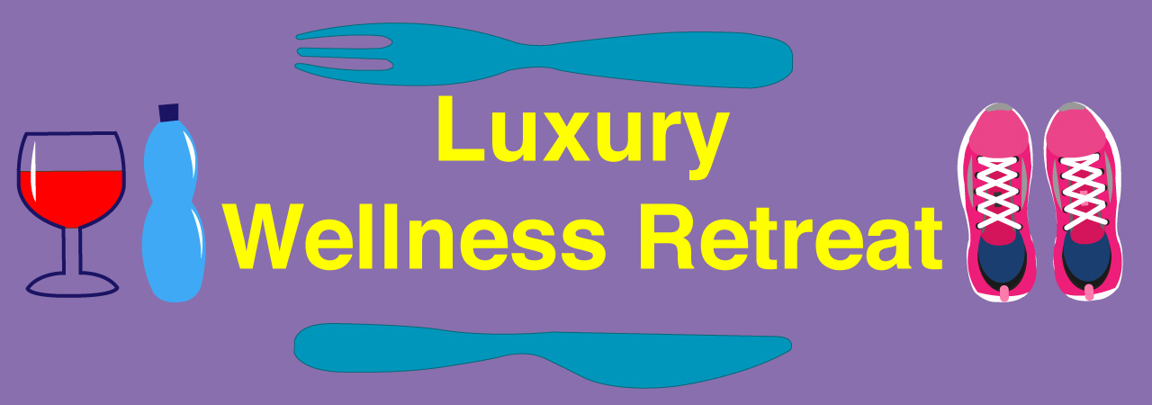 Luxury Wellness Retreat