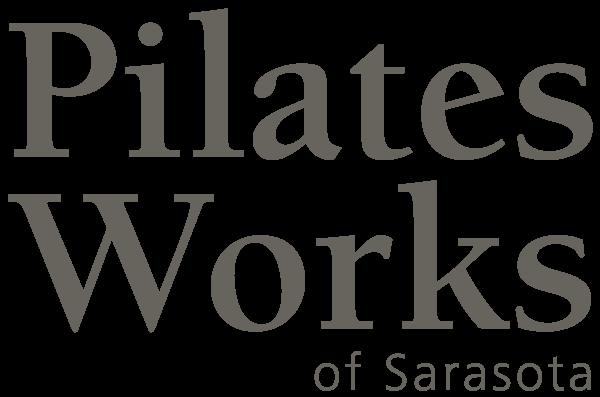 Pilates Works of Sarasota Logo