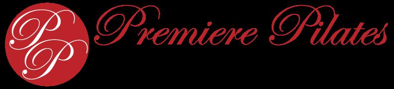 Premiere Pilates Sarasota Logo