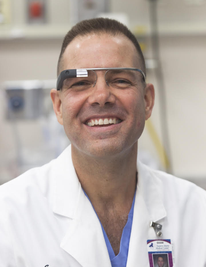 Rafael J. Grossmann,    MD, FACS, Healthcare Futurist, Technology Innovator, Surgeon and Educator
