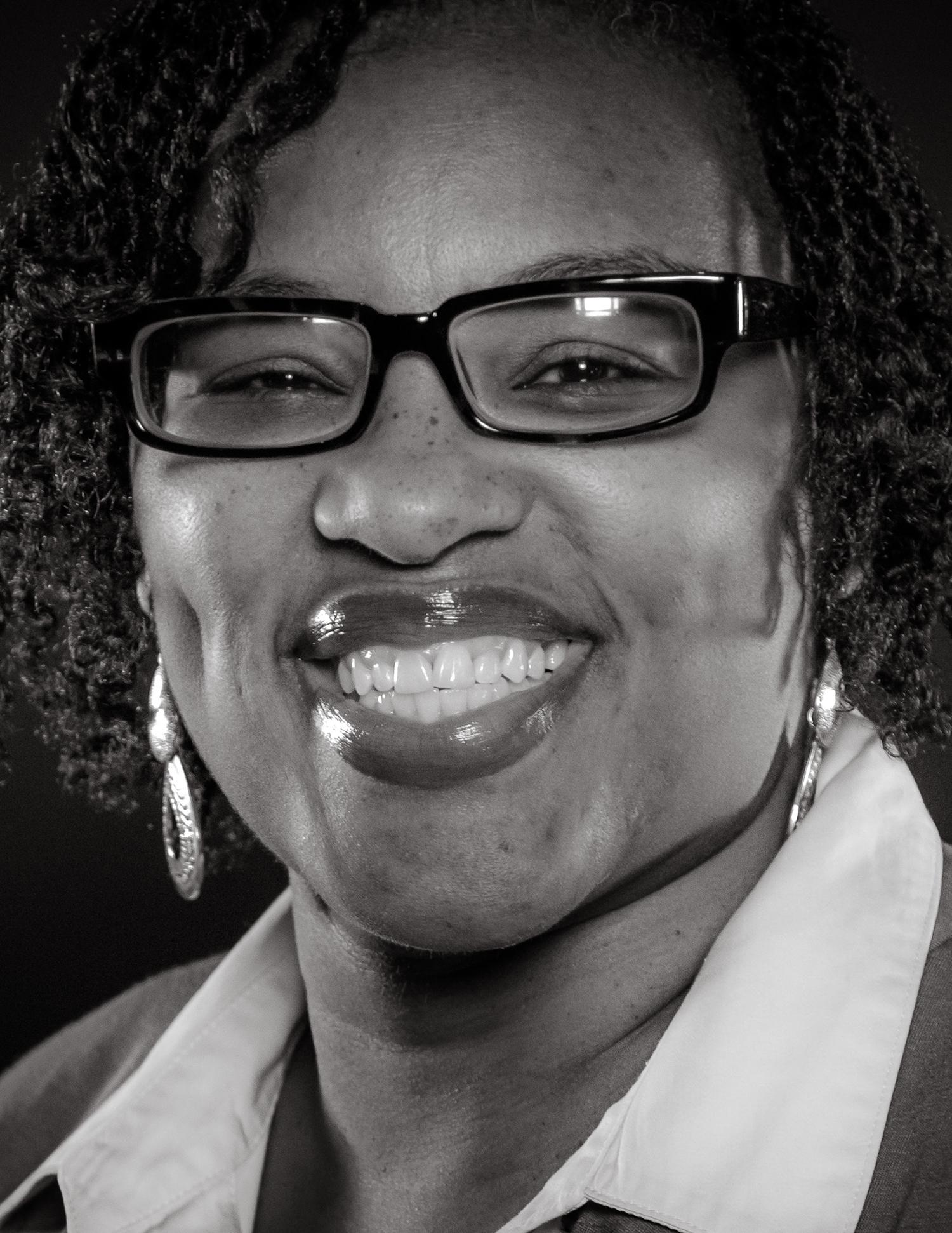 Sharyn Combs,    UCDI Leadership