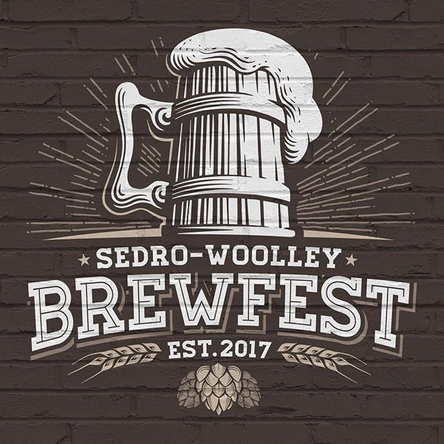 The 1st Annual Sedro-Woolley Brewfest is happening September 23rd from 2pm-7pm at Hammer Heritage Square in historic downtown Sedro-Woolley!  Benefiting Helping Hands Food Bank of Skagit County! #swbrewfest #sedrowoolley #helpinghandsfoodbank #hammerheritagesquare