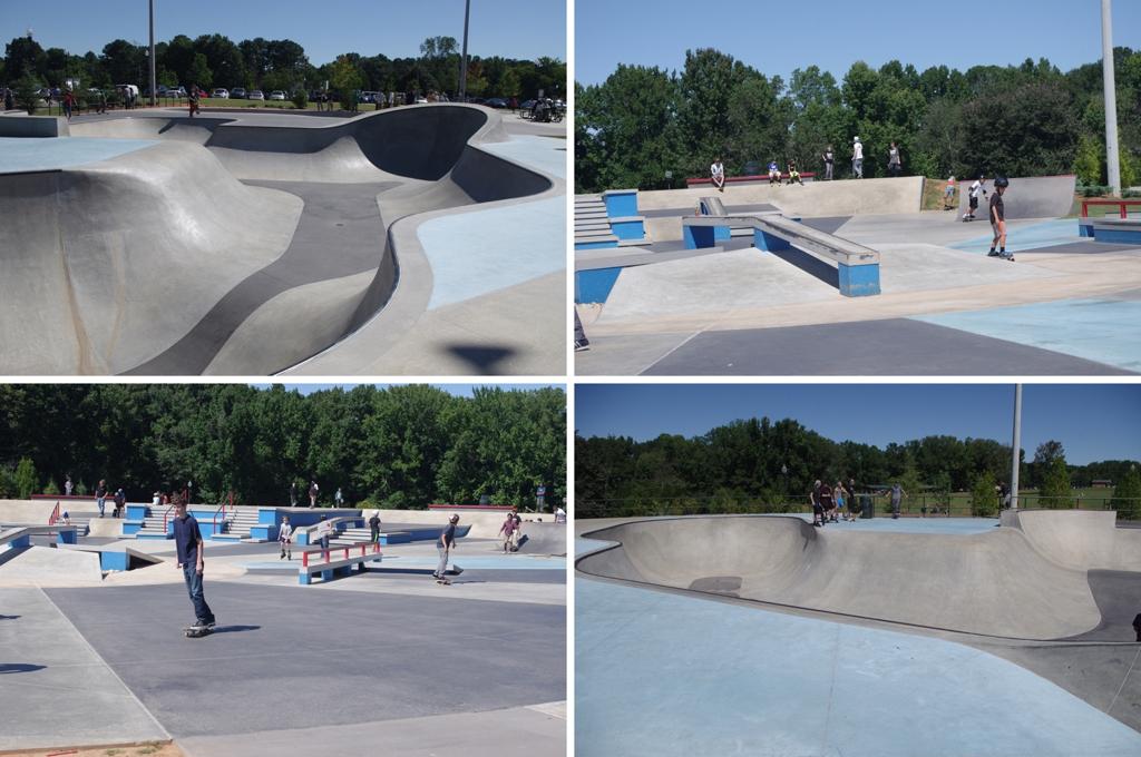 Kennesaw Skate Park