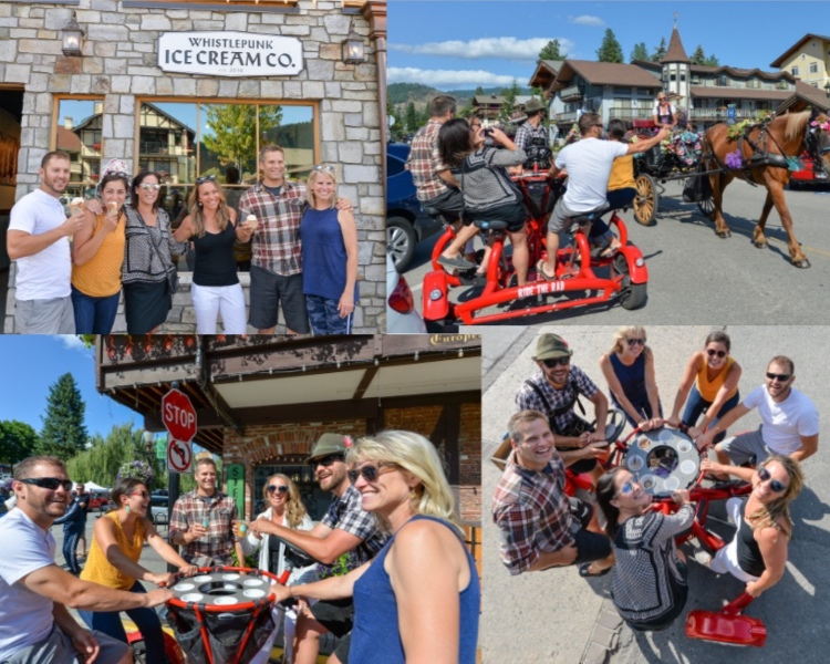 Leavenworth Experience Tour
