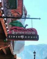 Leavenworth Cider House - 10% off flights, 10oz and 16oz drinks. Huge selection and huge upstairs space with games for everyone.