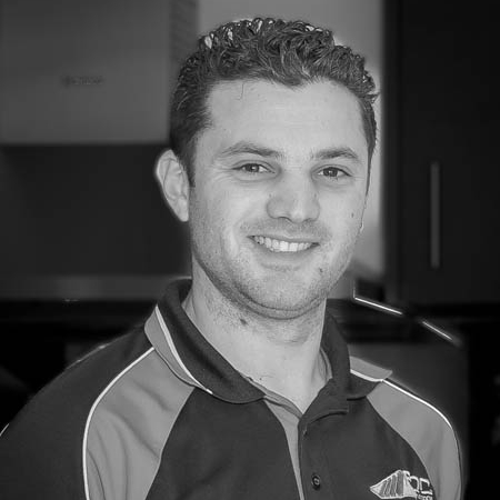 Michael DichieraSUPER - Michael is one of our dedicated Supervisors... READ MORE
