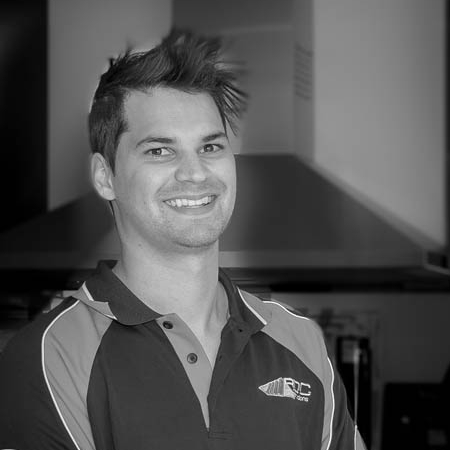 AARON DOUSTSUPER - Aaron is one of our dedicated Supervisors... READ MORE