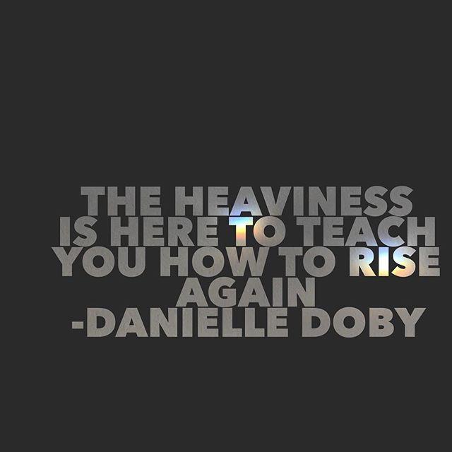Wisdom ✨ #iamhertribe #danielledoby