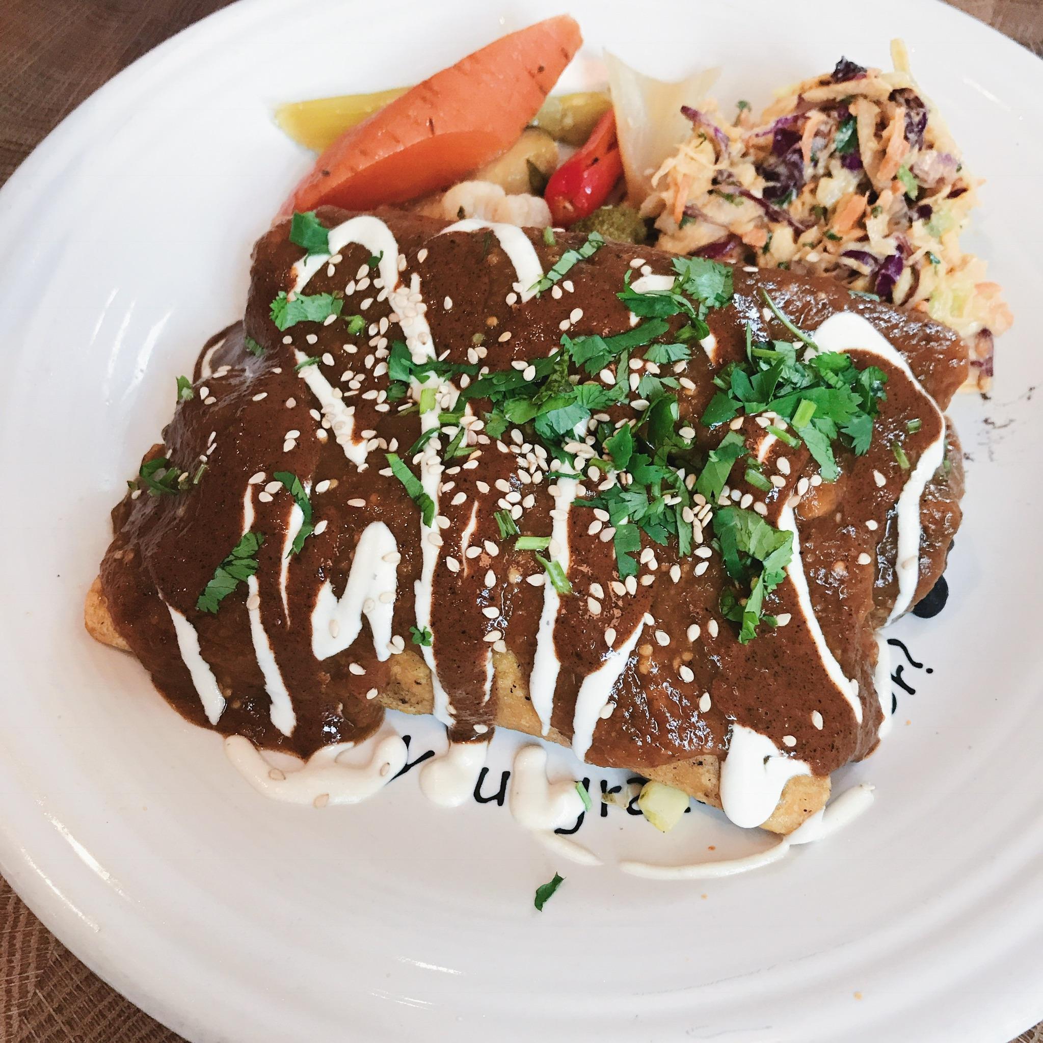 San Diego Cafe Gratutide