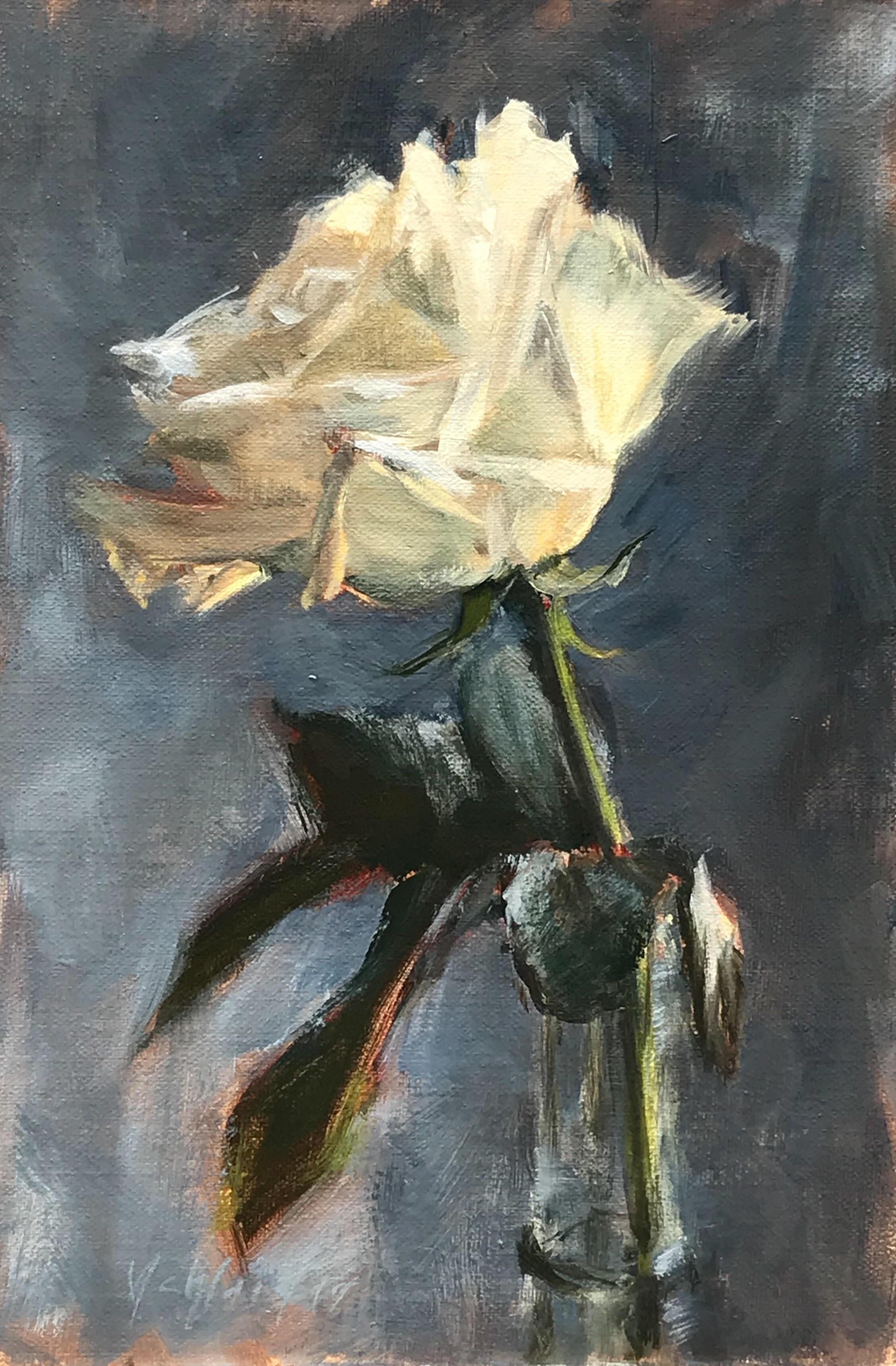 Benevolent Rose