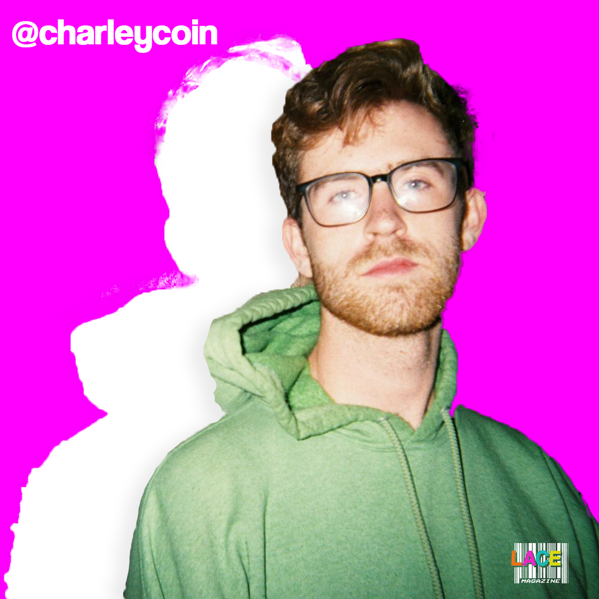 DEC/17   Charley Coin  CODE: rapper/producer