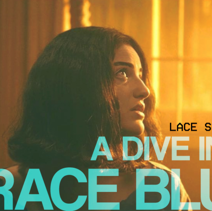 APR/18   Grace Blue  CODE: muscian