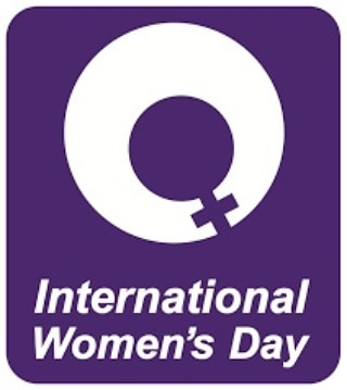 Happy International Women's Day! Celebrate all the women who came before us and will come after us! #women#internationalwomensday#ladies#womensday#womenshistorymonth#womens#womensupportwomen