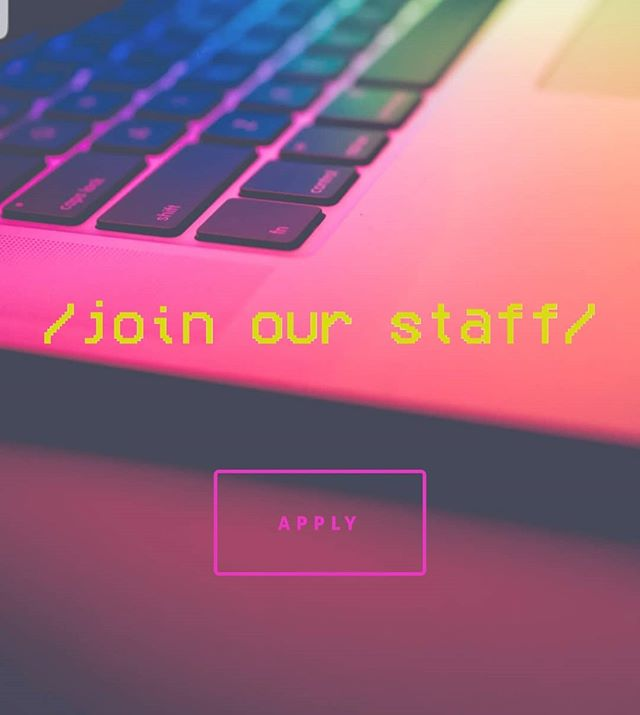 Join the Team. We would love to have you!  https://lacemagx.com/join-lace-staff  #lacemag#lacemagx#lacemagazine#art#photography#fasion#makeup#film#movies#cinema#writing#reviews