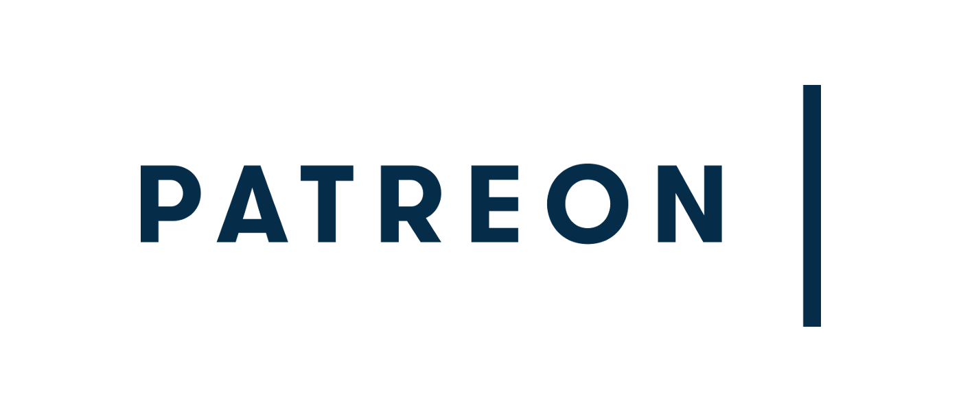 Patreon wordmark (navy) with white space 1400x600.png