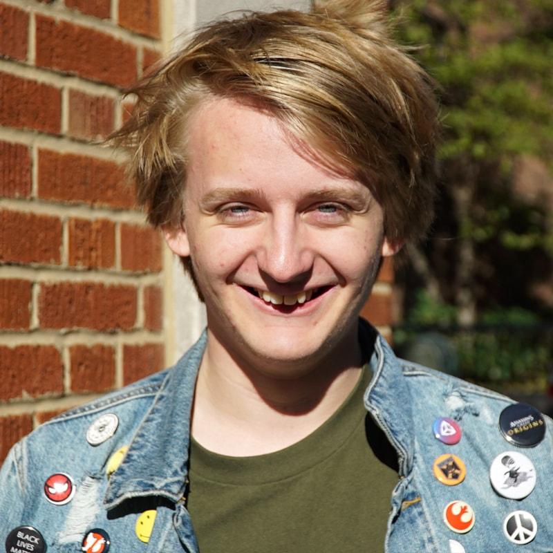 Luke Brockmann, Game Reviewer