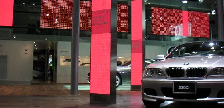 BMW @ INTERNATIONAL AUTOMOBILE SHOW TOKYO
