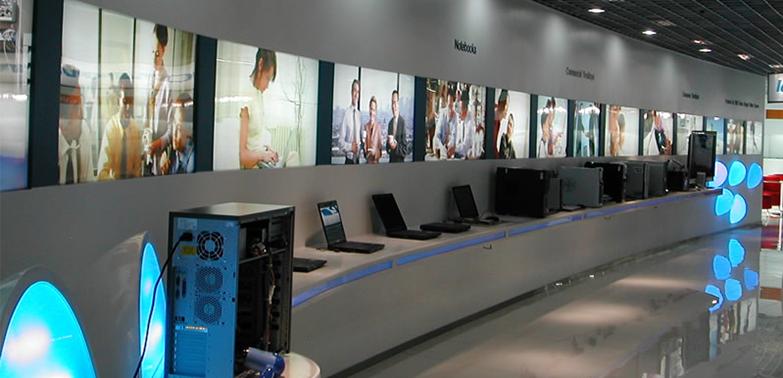 IBM & LENOVO BRAND ACADEMY
