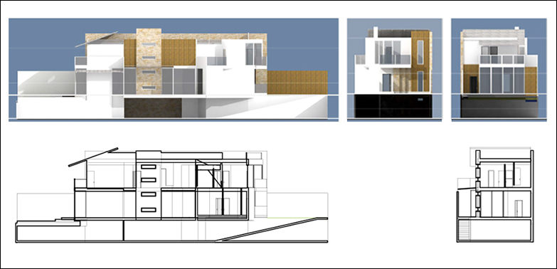 TOWNHOUSE CONCEPT VIC