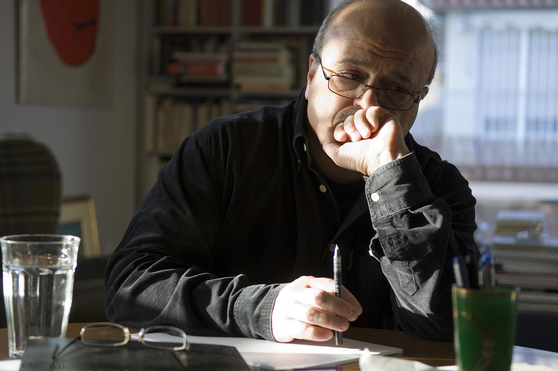 Giannis Xanthoulis / author-journalist / BHMagazino No 372