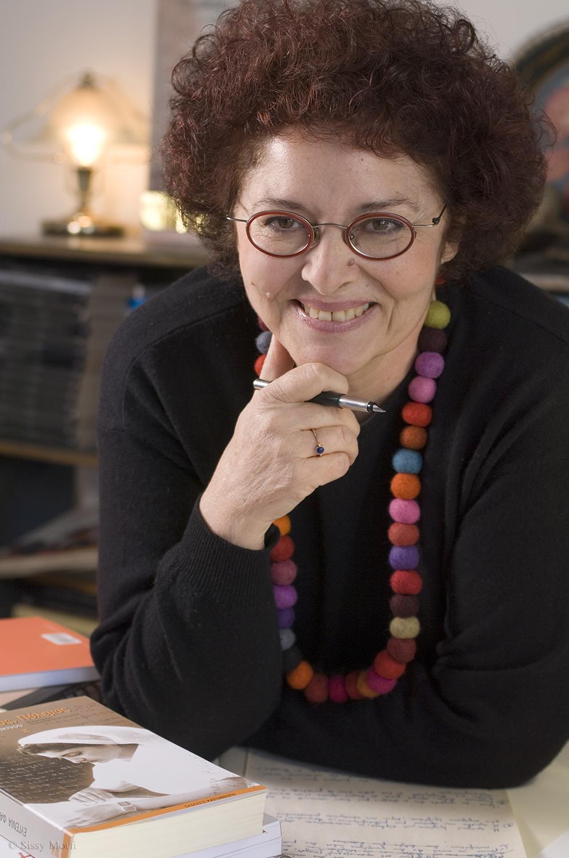 Eugenia Fakinou / author / BHMagazino No 346