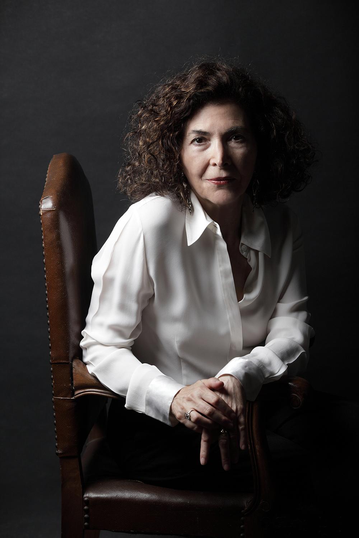 Sonia Zacharatou / author-journalist