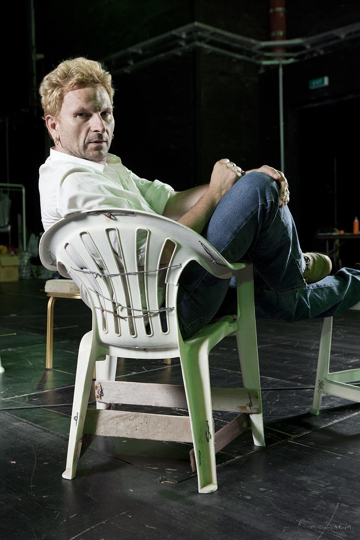 Michael Marmarinos / director / BHMagazino No 563