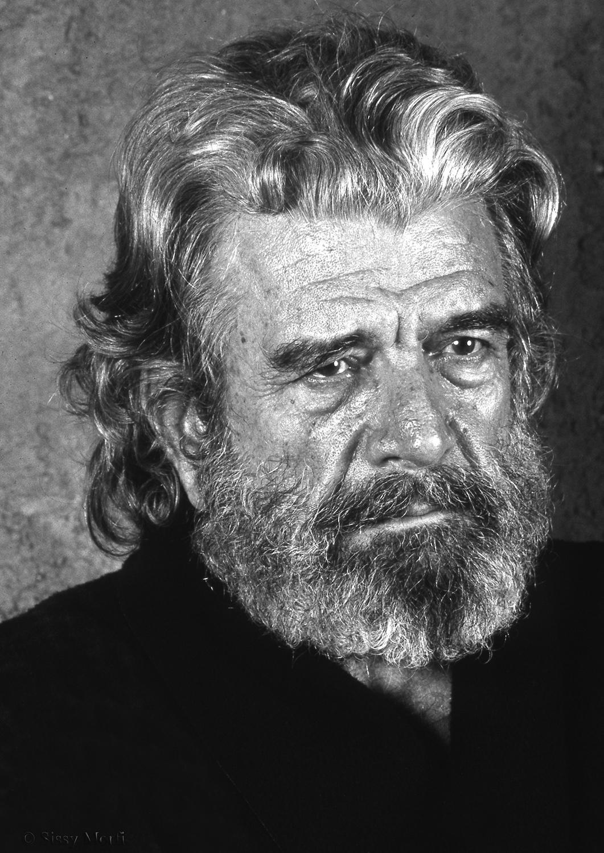 Aggelos Antonopoulos / actor
