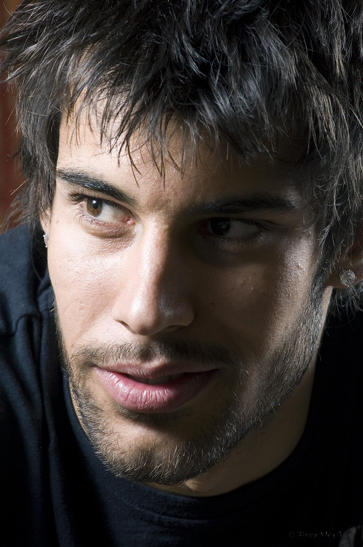 George Printezis / basketball player / SMS Sportday No 20