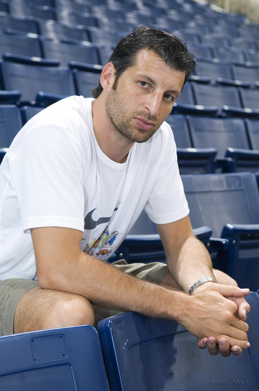 Thodoris Papaloukas / basketball player / SMS Sportday No 15