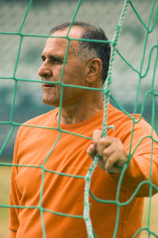 Vasilis Kostantinou / goalkeeper