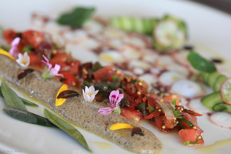 Αλάτι & Πιπέρι No 27 / chef Giannis Baxevanis