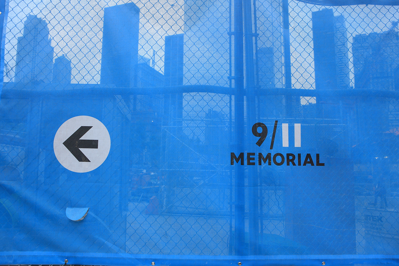 U.S.A. / New York / Ground Zero