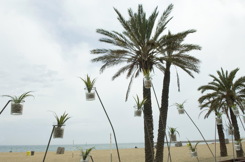 Spain / Barcelona / Barceloneta