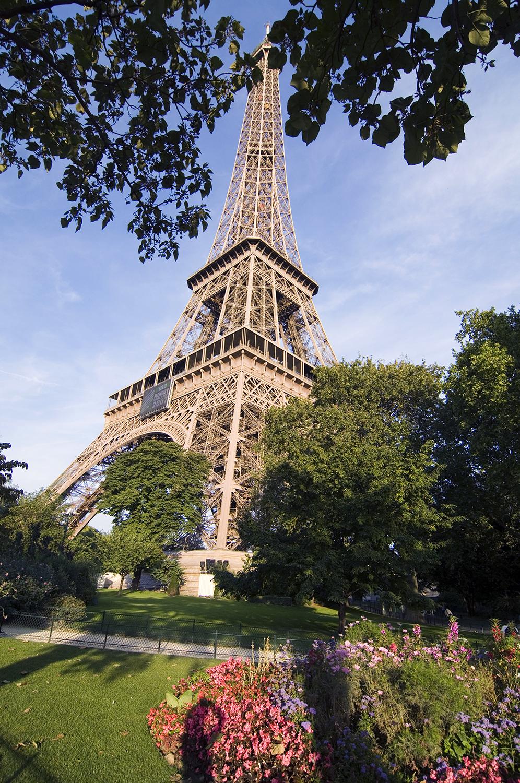 France / Paris / Tour Eiffel
