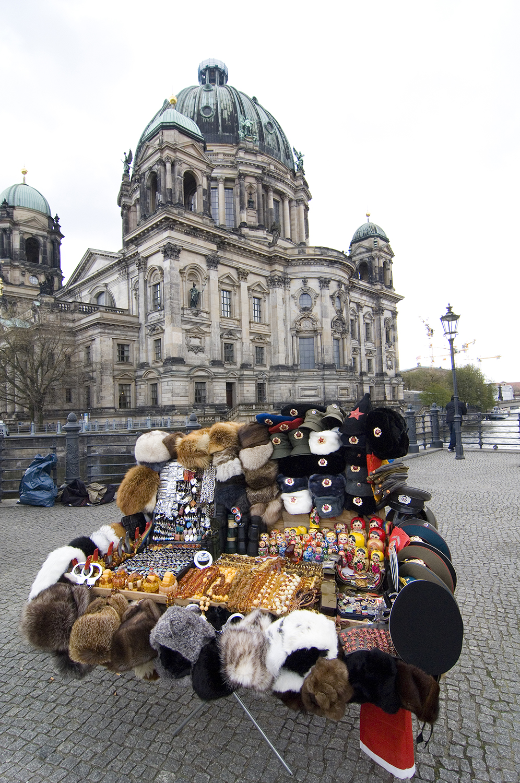 Germany / Berlin / Berlin Cathedral (Supreme Parish and Collegiate Church)