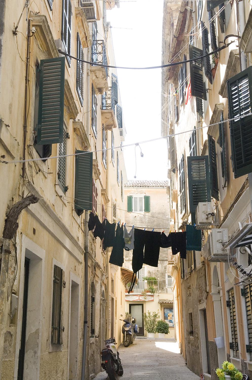 Greece / Corfu