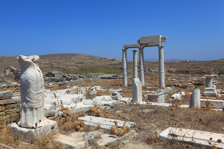 Greece / Dilos