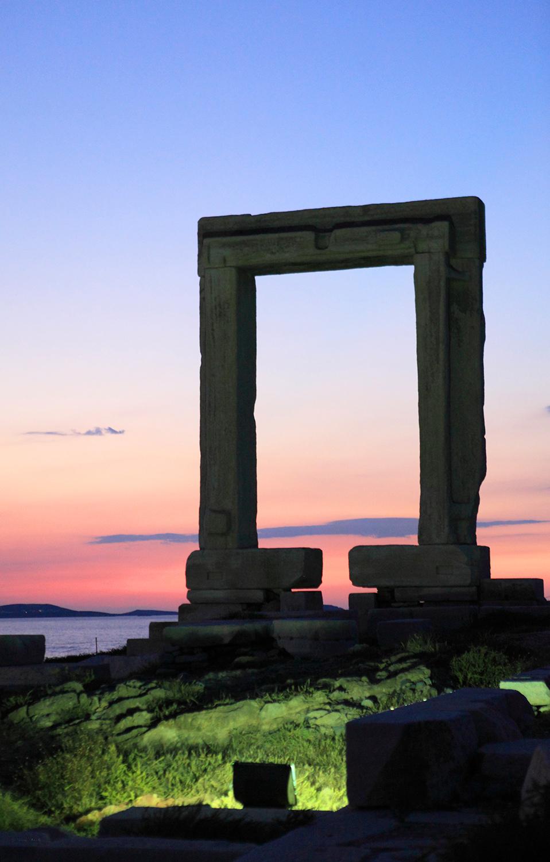 Greece / Naxos / Portara